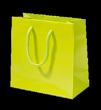 Gift handlebags