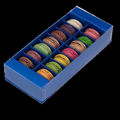 Chocolatebox Macaron