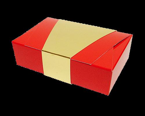 Chocolatebox Enveloppe