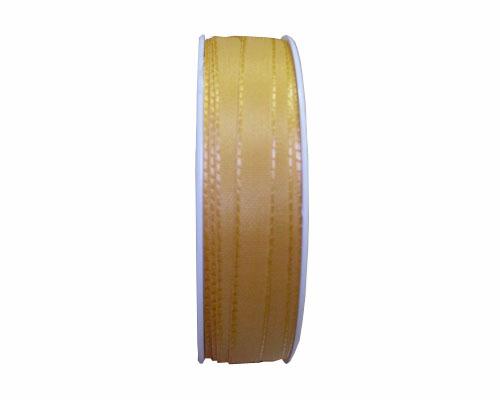 zijdenlint,  mustard