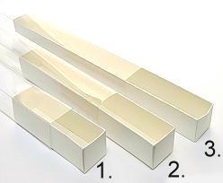 truffelbox 12 339x30x30mm ivorytwist