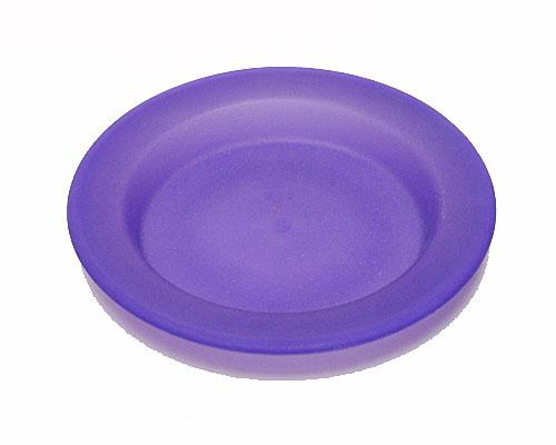 deko bord purple