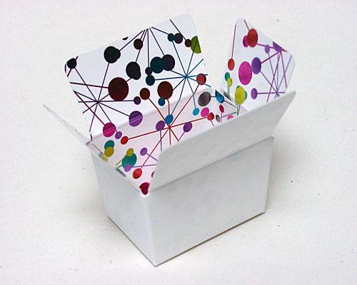 Box 1 choc, S.T. Polaris