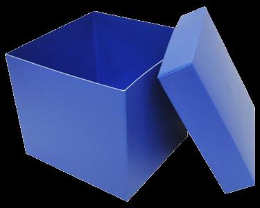 Chocolatebox Cubic
