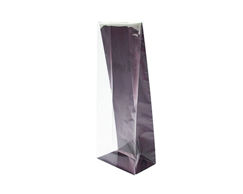 L-bag L117xW67/H305mm cardboard fig