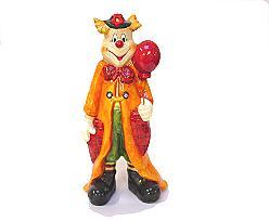 Clown festival large