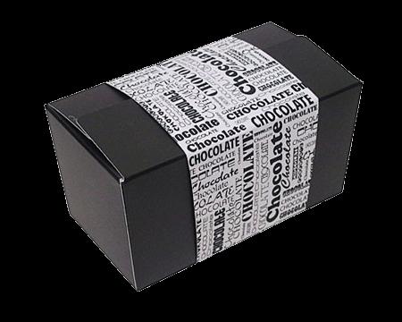 Chocolatebox Black & white Chocolate