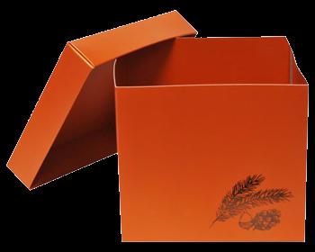 Chocolatebox Autumn design