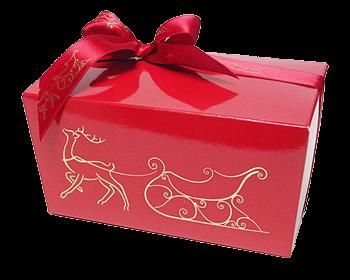 Chocolatebox Christmas design